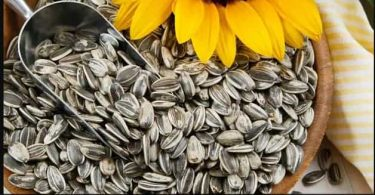 How To Eat Sunflower Seeds