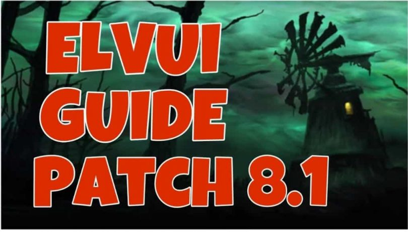 How To Install Elvui