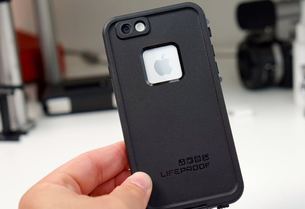 How To Take Off A Lifeproof Case Iphone 11
